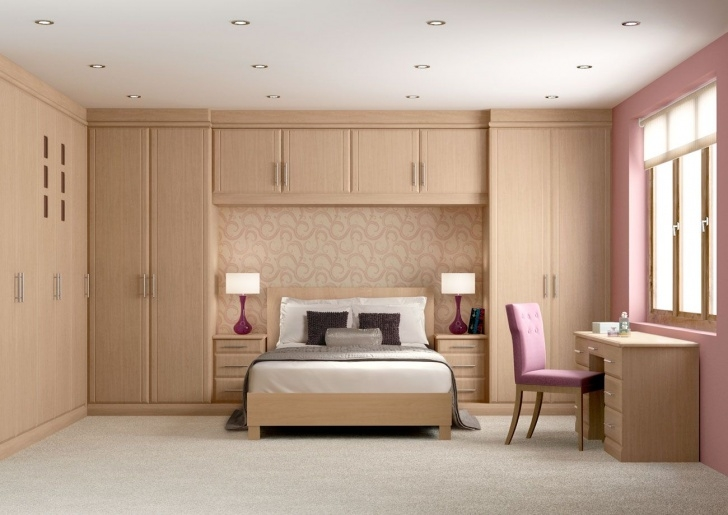 Image of Fitted Wardrobes For Small Room Designs | Home | Fitted Bedroom Small Room Wardrobe Images Picture