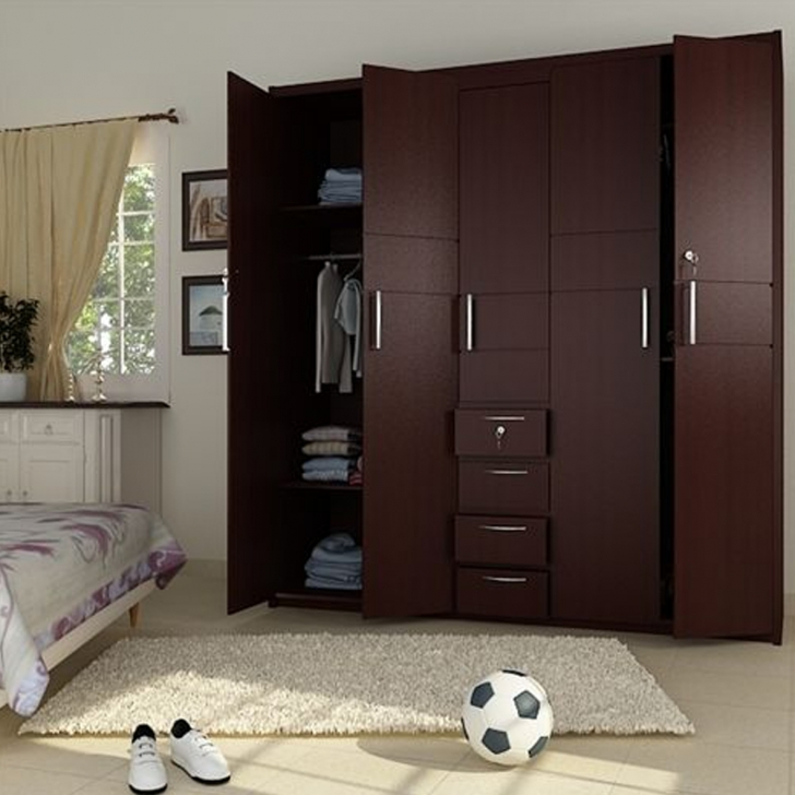 Image of Furniture: Wood Almirah Design In Pakistan Wardrobe Closet Ideas Interior Designs Of Almari Images In Pakistan
