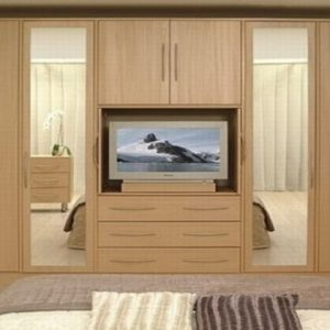 Image of Modern Bedroom Cupboard Designs 2018 | Wardrobe Design Ideas Different Almari Design