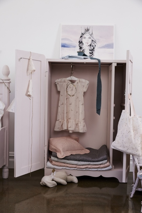 Inspirational Bonne Mere Bedding And Nighties For Babies And Children…. Dreamiest French Wardrobe Kids Picture