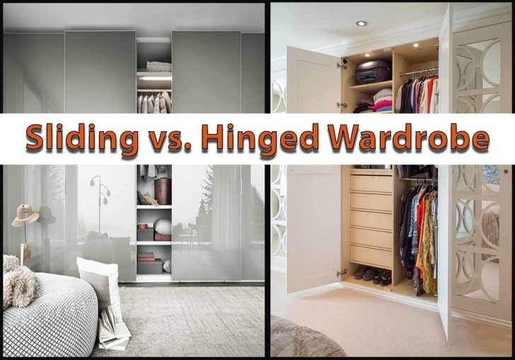 Inspiring Sliding Wardrobe Vs. Hinged Wardrobe- Which Is Perfect For Your Home Types Of Sliding Wardrobe Picture
