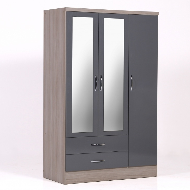 Marvelous Buy Armoires & Wardrobe Closets Online At Overstock | Our Best Mens Wardrobe Furniture Photo