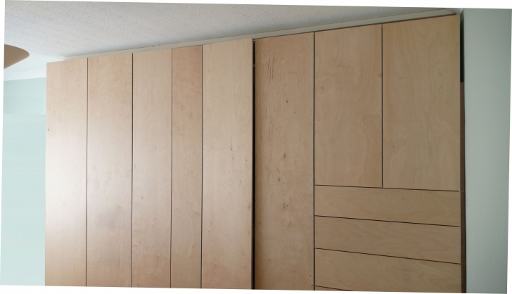 Marvelous How To Build Your Own Fitted Wardrobe And Also How Not To Do It Diy Sliding Wardrobes Picture
