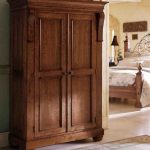 Marvelous Large Clothing Armoire | Armoire | Antique Wardrobe, Wooden Wardrobe Large Armoire Wardrobe Closet Image