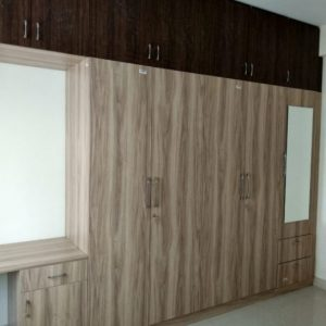 Marvelous Wardrobe Designs - Woodlab Interiors Wardrobe Designs Photos Image