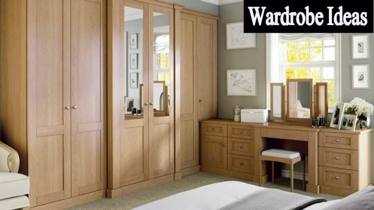Picture of Bedroom Cupboard Designs|Interior Wardrobe Design Ideas|Almari Interior Designs Of Almari Images In Pakistan