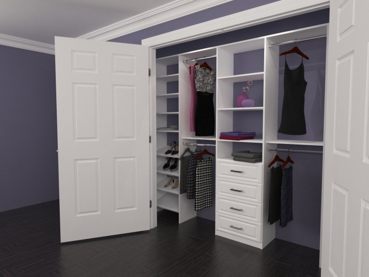 Picture of Custom Closet Organizers Inc. | Custom Closets Toronto |Custom Closet Organizer Systems Canada Image