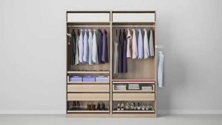 Remarkable Pax Wardrobes With Doors - Ikea Ikea Pax Wardrobe Closet Pics