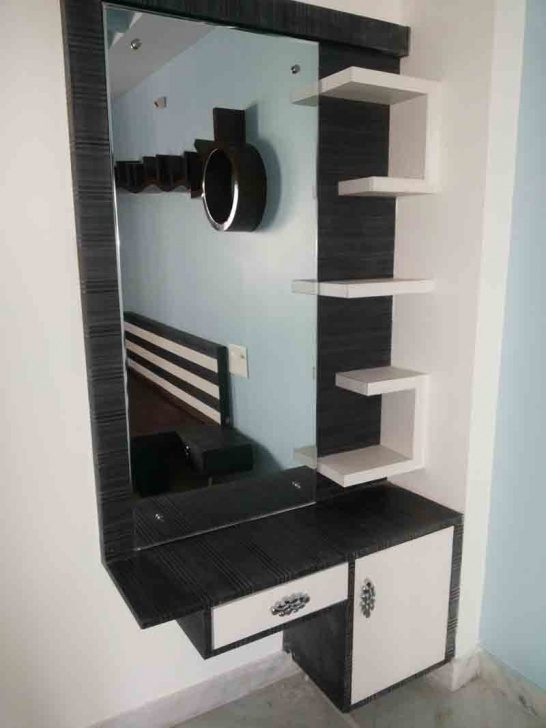 Remarkable Wardrobe With Dressing Table Built In Safe Almari Pictures Designs Bedroom Almari With Dressing