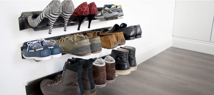 Splendid How To Store Shoes, Boots, & Sneakers [15 Awesome Tips] Shoe Storage Ideas For Small Closets Pics