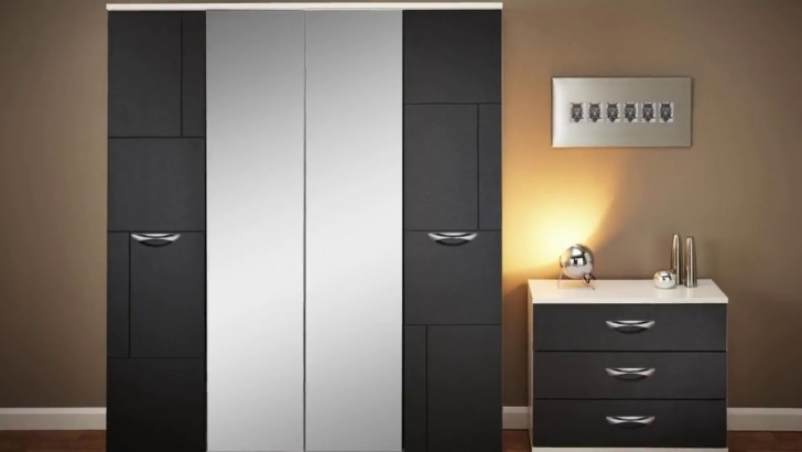 Splendid Wardrobe Designs For Bedroom With Dressing Table - Youtube Wardrobe Designs For Bedroom With Dressing Table Picture