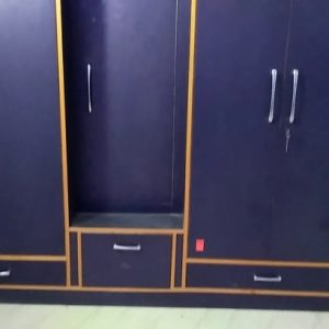 Splendid Wardrobes , Almirah , Almaari Wodden Almirah - Youtube Safe Almari Furniture Photo