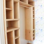 Stunning 27 Diy Closet Organization Ideas That Won't Break The Bank - The Saw Guy Closet Organizers Diy Image
