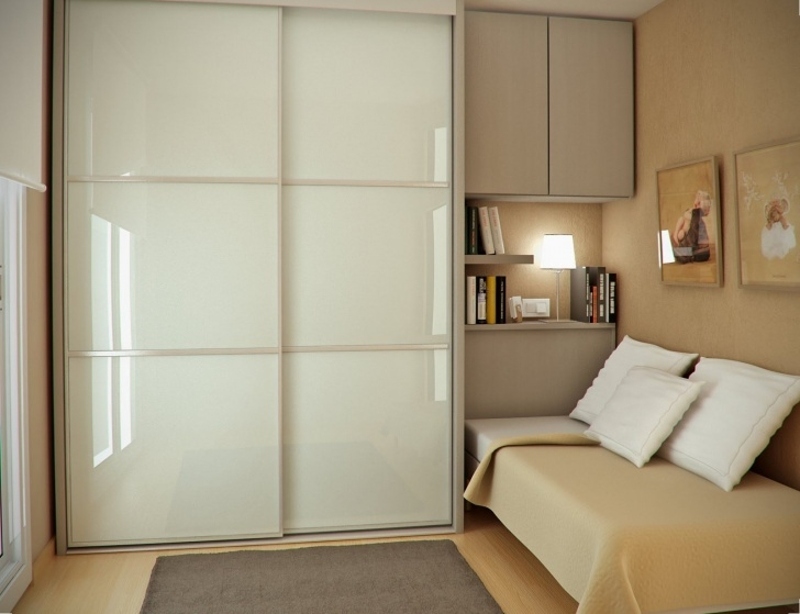 Stylish 30 Space Saving Beds For Small Rooms | Bros | Small Bedroom Designs Small Room Wardrobe Images Pics