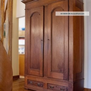 Stylish Beautiful Armoire Wardrobe For Home Furniture Ideas: Armoire Clothing Wardrobes Furniture Photo