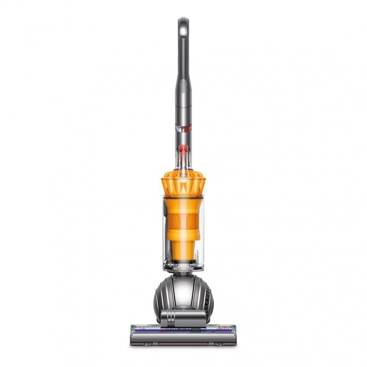Stylish Dyson Slim Ball Multi-Floor Upright Vacuum Cleaner-253425-01 - The Home Almari Dison