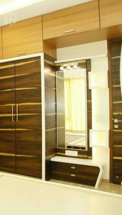 Stylish Pin By Babulal Suthar On Babulal In 2019 | Wardrobe Design Bedroom Designs For Wardrobes With Dressing Tables Photo