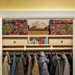 Wonderful 21 Cheap Closet Updates You Can Diy | The Family Handyman Smoll And Simpel Wooden Closet Image