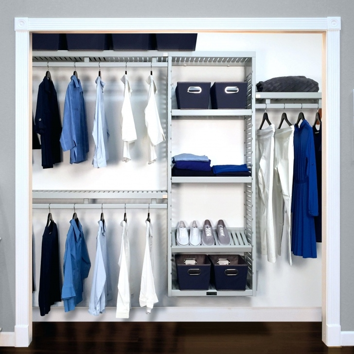 Wonderful Open Closet Systems – Cashbackme.co Open Closet Systems Picture