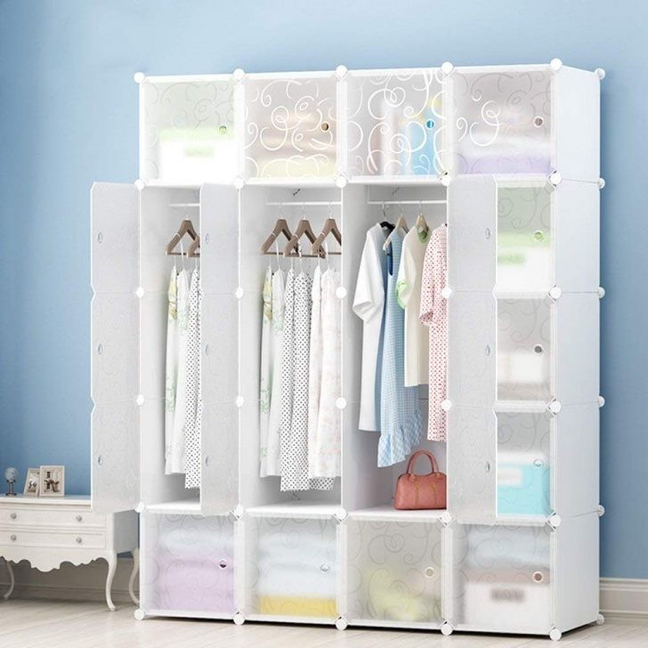 Wonderful Top 10 Best Portable Closets In 2019 - All Top Ten Reviews How To Make A Portable Wardrobe Image