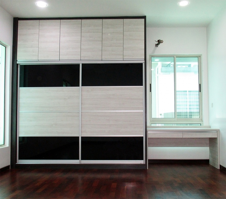 Wonderful What You Need To Know Before Installing Built-In Wardrobes Diy Wardrobe Malaysia Photo